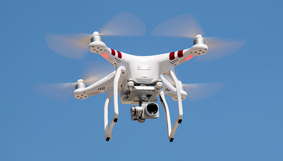 FAA certified drone inspection services from American Elite Home Inspections