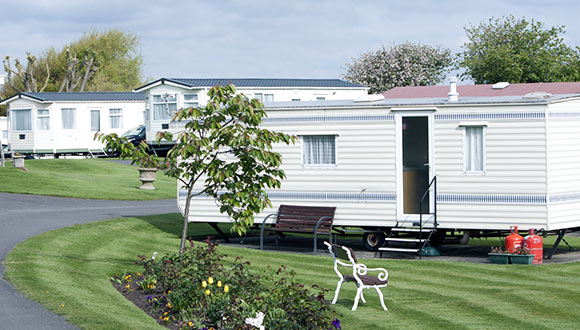 Mobile & Manufactured Home Inspections from American Elite Home Inspections