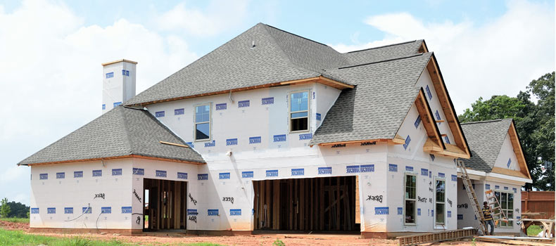 Get a new construction home inspection from American Elite Home Inspections